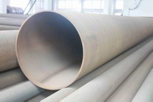 Best Quality Spiral Steel Pipe