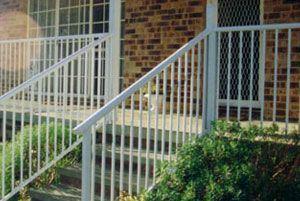 Wholesale Aluminum Balcony Railing Panel
