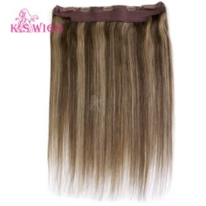 6A Grade Human Hair Extensoin Remy Human Hair pictures & photos