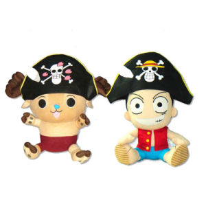 Stuffed Toy Plush Keychains (TPMN0197) pictures & photos