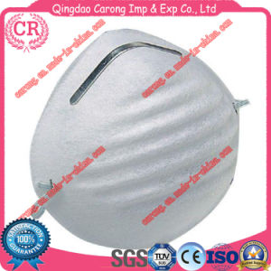 Disposable Proof Dust Respirator Without Valve/N95/Ffp1/2/3 Face Mask pictures & photos