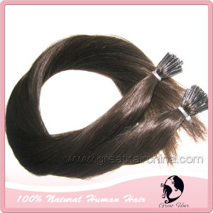 Keratine Remy Human Hair Extension (GH-IT002)