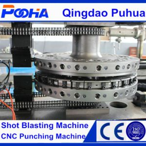 High Frequency Servo Type CNC Punching Machine pictures & photos