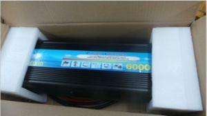 High Efficiency 6000watt Solar Power Inverter pictures & photos