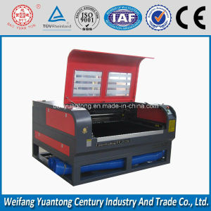 Factory Directly Selling CO2 Laser Engraving and Cutting Machine Bjg-1290 with CE pictures & photos