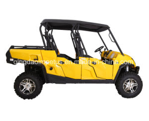 1100cc 4 Seats Automatic Transmission UTV pictures & photos