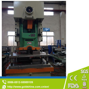 Foil Container Machine Suppliers pictures & photos