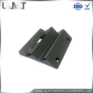 Laser Cutting Forming Part Sheet Metal Frame Part pictures & photos