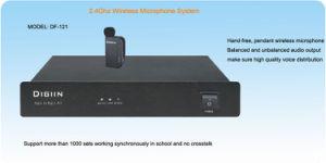 2.4G Wireless Microphone System
