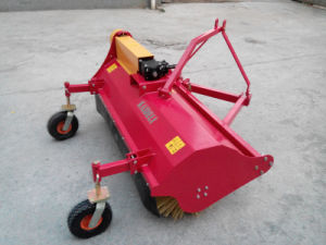 European Type Snow Sweeper for 18-50HP Tractor pictures & photos