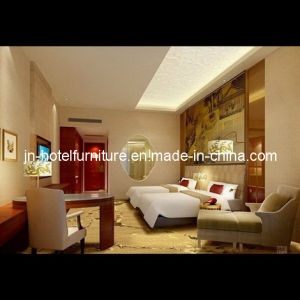 Hotel Standard Twin Room Furniture pictures & photos