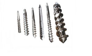 Screw Barrel for Rubber Extruder pictures & photos
