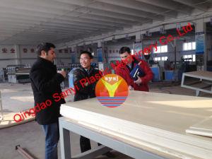 PVC Celuka Foam Board Manufacturing Machine/Extruder/Plastic Machine pictures & photos