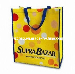 Shopping Recycle Non-Woven Bags (SQ-00002)