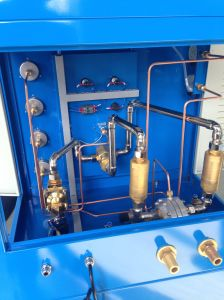 Ultra High Purity Gas Delivery Systems pictures & photos