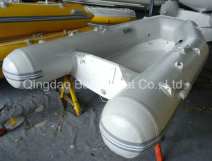 Fiberglass Fishing Boat Ce Rib Dinghy for Yacht 250 pictures & photos