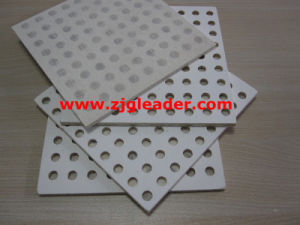 Decoration Material Acoustic Perforated Ceiling pictures & photos