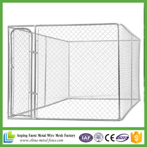 Wholesale Outdoor Cheap Dog Kennel Fence Manufacturers