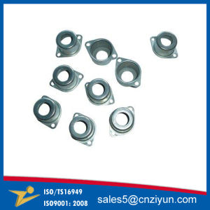 Popular Factory Precision Steel Deep Drawing Parts pictures & photos