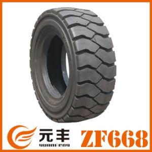 Industrial Vehicle Tyre, Mini Loader Tyre (700-12, 650-10.6.00-9)