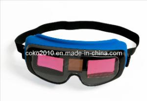 New Design Auto Darkening Welding Goggles pictures & photos