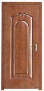 Fireproofing Door/Hotel Room Door/Bathroom Door (GLD-007) pictures & photos