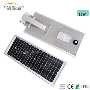 6W to 120W All in One Integrated Solar Street Light Price List pictures & photos