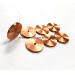 Inductance Coil Air Coil Toy Coil (2*19*45mh) pictures & photos