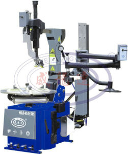 Wld-R-519r Automatic Car Tire Changer pictures & photos