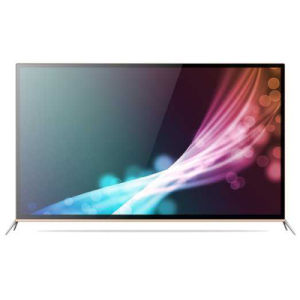 2016 Uni Smart Metal High Quality E-LED TV pictures & photos