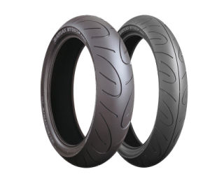 Motorycycle Tire 130/70-17 From Factory pictures & photos
