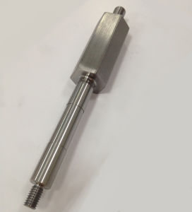 OEM Turning Stainless Steel Parts Turned Parts Hexagonal Shaft pictures & photos