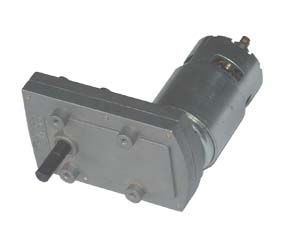 China 24v high torque low rpm dc motor with gearbox tt for Low rpm stepper motor