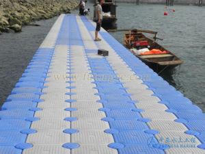 Plastic Floating Pontoon Jetski Dock System