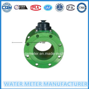 Detachable Dry Type Irrigation Woltmann Water Meter pictures & photos
