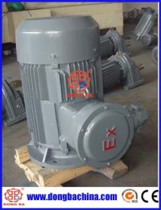 Explosion Proof Induction Motor Yb2- (63~225)