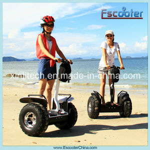 Hot Sale Two Wheel Stand up Electric Scooter, Electric Scooters Self Balancing pictures & photos