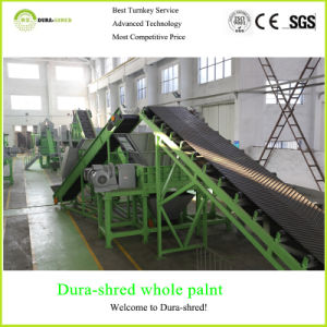 Dura-Shred High Efficiency Crusher for Waste Tires (TSD1651) pictures & photos