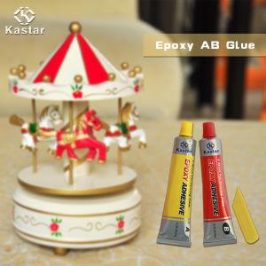 Antacid Stone Glue Epoxy Adhesive for Plastic pictures & photos