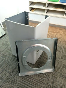 Washing Machine Stainless Steel pictures & photos