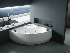 Jacuzzi Massage Bathtub Ba-M226 pictures & photos