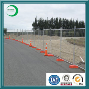 Australia Temporary Fence Panels Promotion with Competitive Price pictures & photos