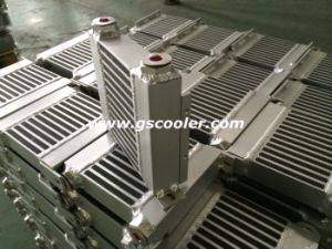 Hydraulic Oil Cooler for Variable Pump System pictures & photos