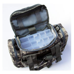 2015 Hot Selling Durable and Waterproof Fishing Tool Bag pictures & photos