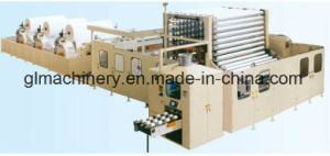 Toilet Paper Tissue Rewinder for Paper Production Line pictures & photos
