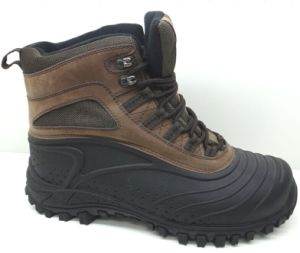 Injection Boots Snow Boot for Winter (SNOW-190029) pictures & photos