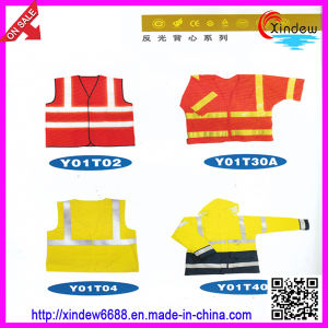 Reflective Vest (XDRV-002) pictures & photos