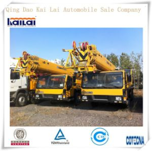 XCMG Qy70k-I 70 Tons Hydraulic Crane Trucks for Sale pictures & photos