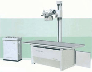 200mA Static Medical X-ray Photography System for Radiography pictures & photos