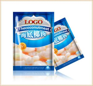 High Barrier Frozen Plastic Bag for Frozen Seafood pictures & photos